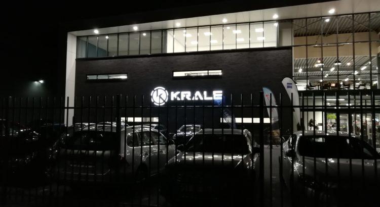 2cc5d9ec62e Bezoek de nieuwe winkel van Krale-schietsport! – Sport-schutter.nl